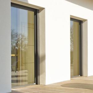 Fenêtres et portes-fenêtres...