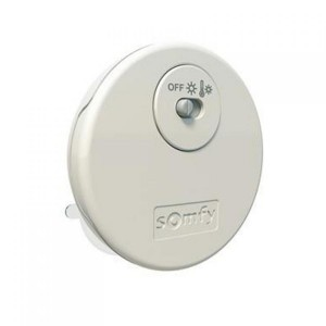 Thermosunis Wirefree Somfy,...
