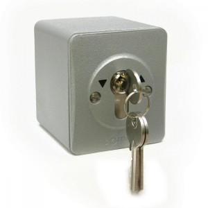 Inverseur à clés Position...