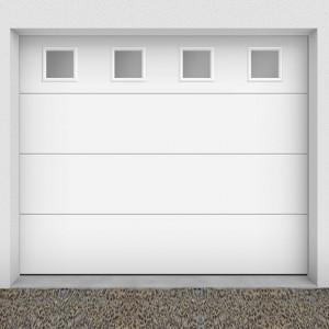 Porte de garage...