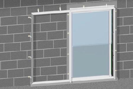 pose-d-une-baie-vitree-a-galandage-aluminium