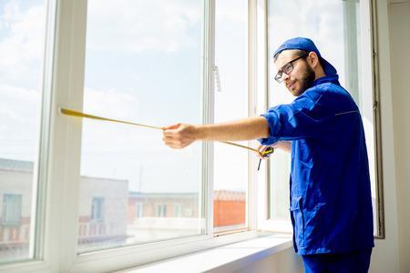 Fenêtre et portes : les différents modes de pose
